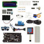SainSmart DUE+HC-SR04 1602LCD Keypad+Servo Motor Starter kit for Arduino US