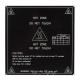 Melzi+NEMA 17 Stepper Motors+MK2B Heatbed 3D Printer Kit For RepRap