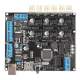 Megatronics V2.0 + A4988  + LCD2004 3D Printer Controller Kit For RepRap
