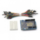 SainSmart Starter Kit RFID Master With Motor Relay LCD Servo AVR for Arduino 1602 UNO R3