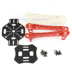 SainSmart F450 Multi-Copter Quad-copter Kit Frame QuadX Quad MultiCopter KK MK MWC RC DIY