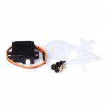 17g 2.3Kg Standard servo CYS S3001 FOR Car Boat Plane S