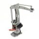 DIY 4-Axis Servos Control Palletizing Robot Arm Model for Arduino UNO MEGA2560