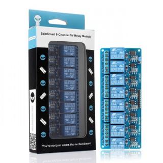 SainSmart Interface board - 8 channel - 5V