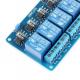SainSmart 8 Channel DC 5V Relay Module for Arduino Raspberry Pi
