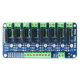 SainSmart Solid State Relay module - 8-channel - 5V