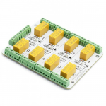 SainSmart 8-Channel Signal Relay Module for Arduino UNO MEGA2560 R3 Raspberry Pi