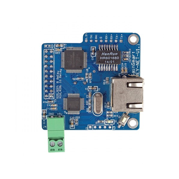 SainSmart iMatic with RJ45 Remote Controll 16 Channels WiFi Relay Model for  Arduino Relay Android iOS