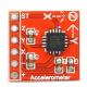 SainSmart Accelerometer Breakout Module - 3-axis - ADXL335
