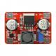 LM2577, DC-DC step-up Power Converter Module Arduino