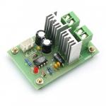New PWM DC Converter, 12V-36V 5A 10A DC Motor Speed Adjuster Controller Driver