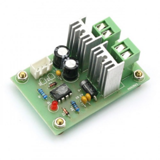 New PWM DC Converter, 12V-36V 5A 10A DC Motor Speed Adjuster Controller Driver