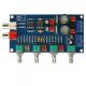 NE5532 Preamp Volume Control Board 10 Times Pre-amp A51 Treble mediant Bass
