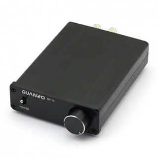 Mini TPA3123 Audio Power amp / amplifier 50W+50W