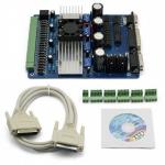 SainSmart CNC TB6560 4 Axis 3.5A Stepper Motor Driver Board Controller Engraving Machine
