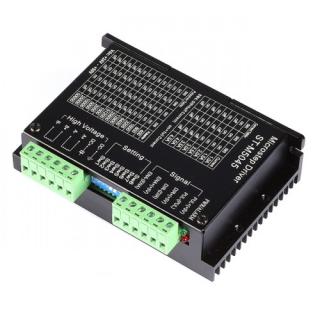 CNC 2M542 Stepper Motor Driver Controller 4.5A Support Nema17/23/34