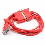 FX&A SC-09 SC09 Programming PLC Cable RS232 2 RS422 adapter 4 Mitsubishi MELSEC