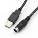 NEW USB-QC30R2 PLC Programming Cable For Mitsubishi Q Series USB USB-QC30R2