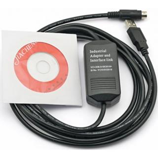 USB cable - MITSHUBISHI QC30R2