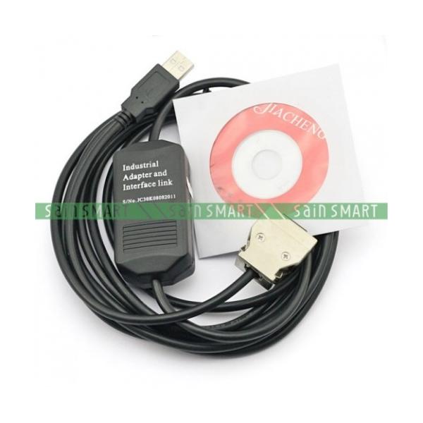 USB-CIF02 Cable USB to RS232 Omron CPM1//CPM1A//2A//CQM1//C200HS//HX//HG//HE/&SRM1 PLC T