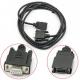 SainSmart PCUSB CS1W-CN226 CS1W CN226 PLC cable For Omron