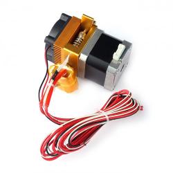 Nozzle Extruder Print Head for 3D Printer RepRap NTC 100K