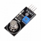 SainSmart Compatible MS1100-P111 Air Contaminants Gas Sensor Module