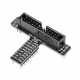 SainSmart Black GPIO Breakout Expansion Kit for Raspberry Pi 26-pin
