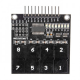 Digital touch sensor - 8-channel - TTP226