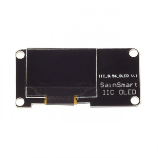 "SainSmart 1.3"" I2C IIC Serial 128X64 Blue OLED for Arduino UNO MEGA2560"