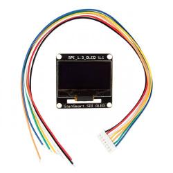 "SainSmart 1.3"" SPI Serial 128X64 Blue OLED for Arduino UNO MEGA2560"