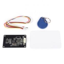 SainSmart Serial UART 13.56MHZ RFID Reader/Writer Module Kits for Arduino