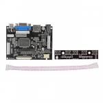 "SainSmart HDMI/VGA Digital 7"" LCD Driver Board for Raspberry Pi AT070TN90"