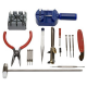 16 Pieces Watch Repair Tool Kit Precision Tools