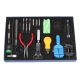 Watch repair kit - 20 in 1