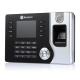 Biometric Fingerprint Attendance Time Clock + Id Card Reader + Tcp/ip + Usb