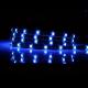 RGB SMD5050 5M LED Flexible Light Strip, 6 Color 24 Key Remote Control