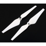 2 Pairs White 9443 Self Locking Props CW CCW for DJI Phantom 1 2