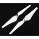 2 Pairs White 9443 Self Locking Props CW CCW for DJI Phantom 1 2