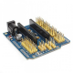 Nano Uno Portotype Shield For Arduino