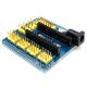 Prototype Shield for Arduino Nano Uno