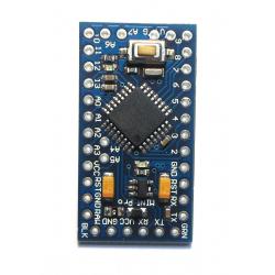 Pro Mini 3.3V & Pro Mini 5.0V Compatible Arduino