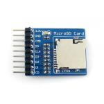 Micro SD module 9 pins
