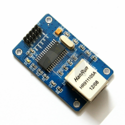 ENC28J60 Ethernet LAN Network Module For 51 AVR STM32 LPC
