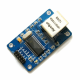 Mini ENC28J60 Ethernet LAN Network Module For Arduino 51 AVR SPI PIC STM32 LPC
