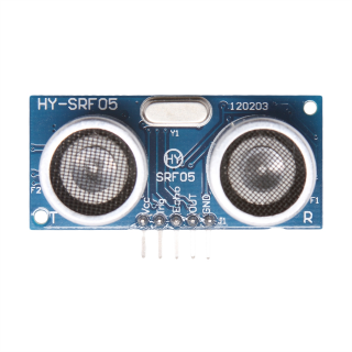 Ultrasonic Distance Sensor - HY-SRF05