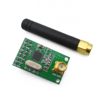 NRF905 Wireless Transmission Module Transceiver Module w/ Antenna