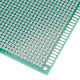 Prototype board - Double sided - FR-4 Glass Fiber - 60x80 mm