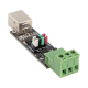 USB TO TTL/RS485 dual function dual protection