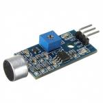 Sound detection module
